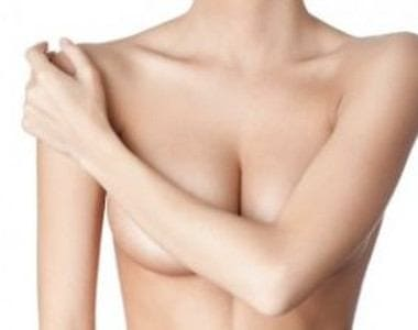 Women Thermal Bust Treatment